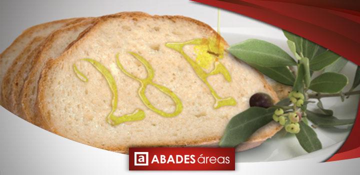 Pan y aceite simbolizando el 28 de febrero