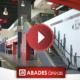 Cabecera del video de Abades Áreas