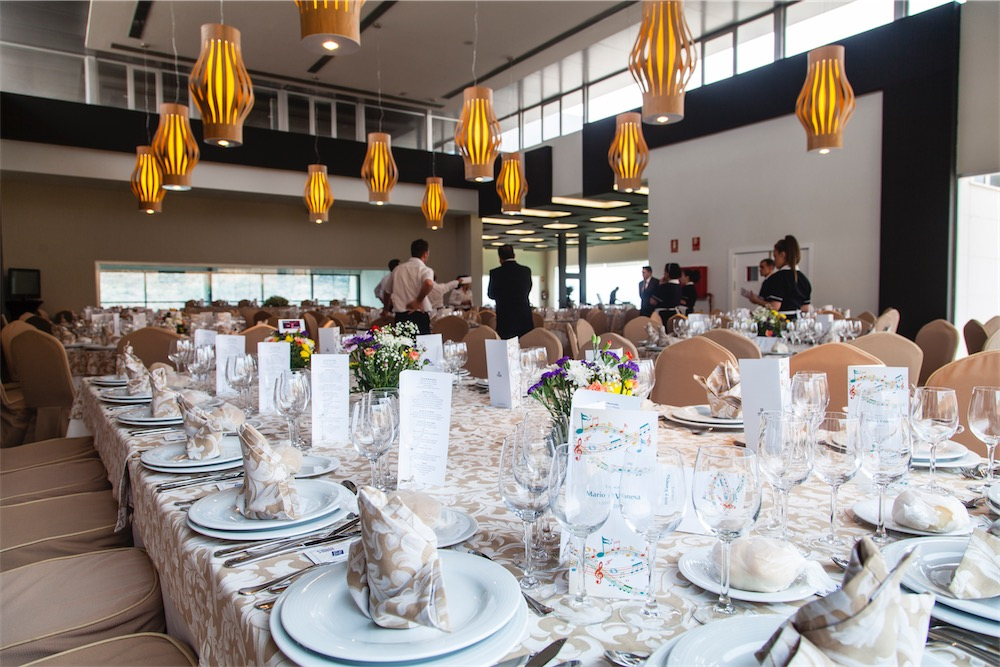 Abades Puerta Andalucia salon bodas y eventos jaen 10