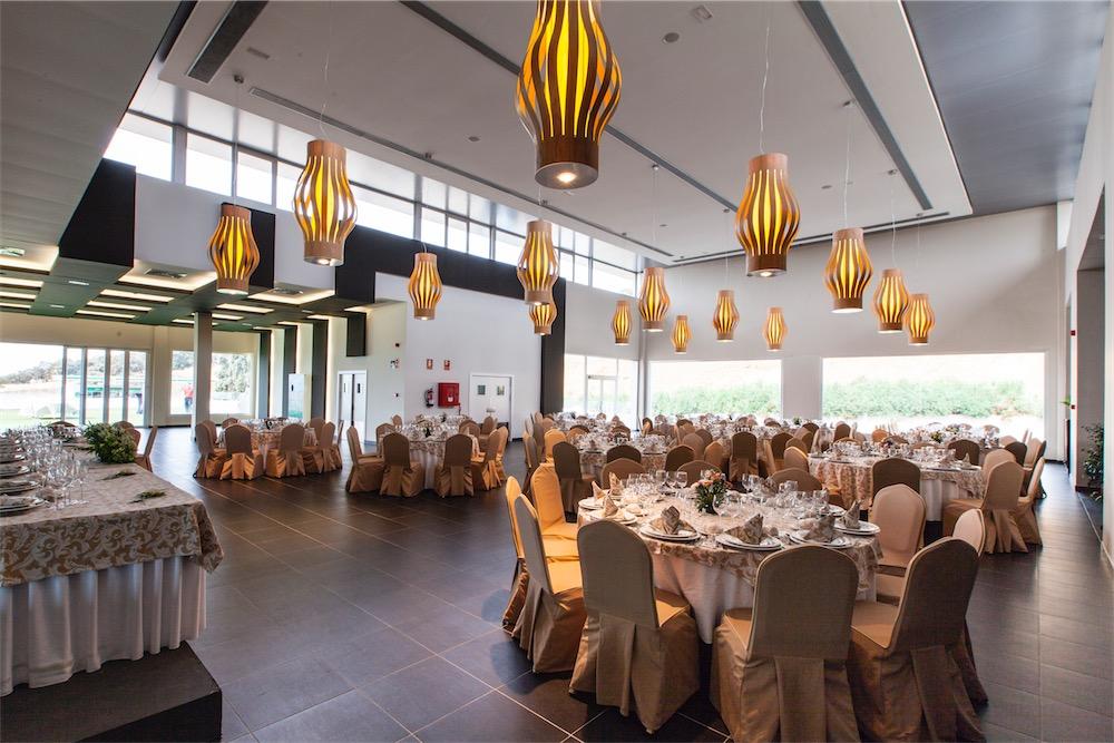 Abades Puerta Andalucia salon bodas y eventos jaen 6
