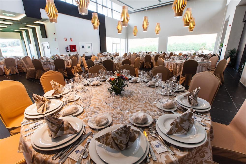 Abades Puerta Andalucia salon bodas y eventos jaen 7