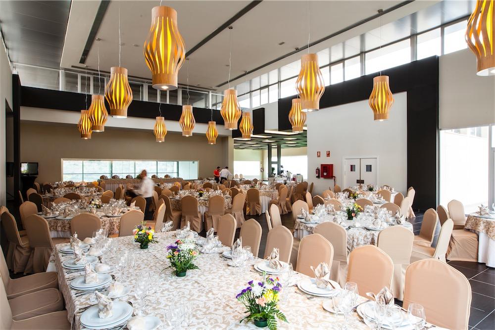 Abades Puerta Andalucia salon bodas y eventos jaen 8