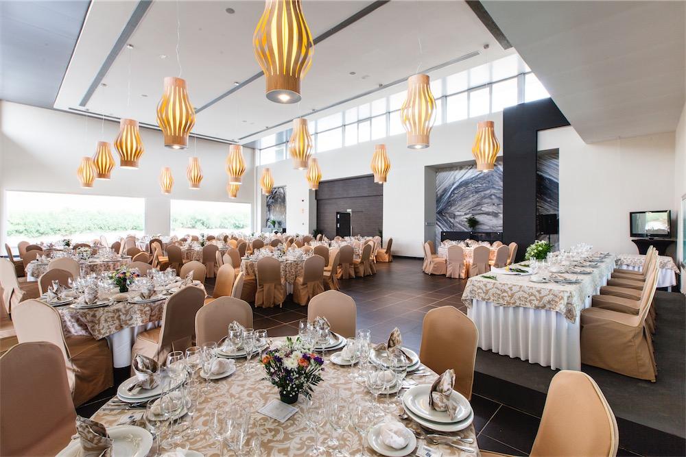 Abades Puerta Andalucia salon bodas y eventos jaen5